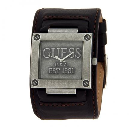 Montre Homme Guess W0418G1
