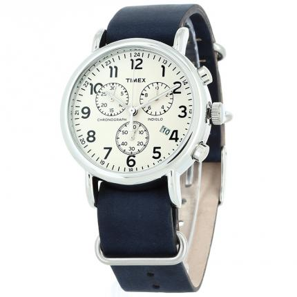 Montre TIMEX The Weekender TW2P62100D7