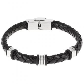 All Blacks - Bracelet 682017 - Bijoux Homme