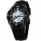 All Blacks - 680259 - Montres enfants digitales
