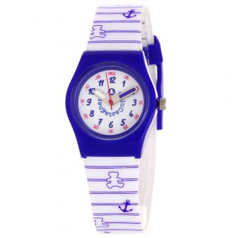 Lulu Castagnette - Pop Kids 38774 - Montre fille enfant