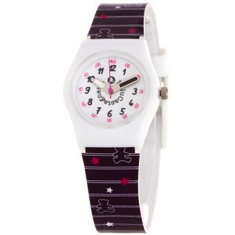 Lulu Castagnette - Pop Kids 38776 - Montre fille enfant