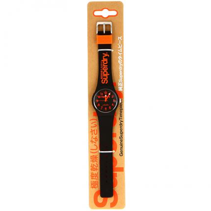 Montre Mixte Superdry SYG164B