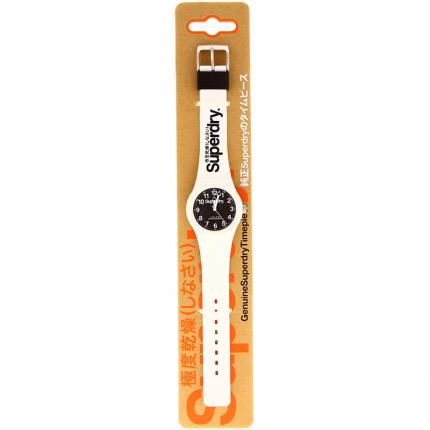 Montre Mixte Superdry SYG164WW