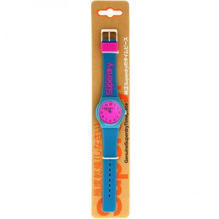 Montre Femme Superdry SYG164AUP