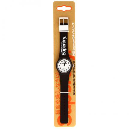 Montre Mixte Superdry SYG164BW