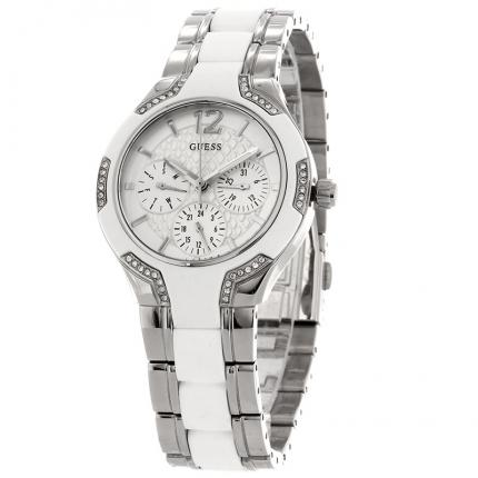 Montre GUESS Center Stage W0556L1