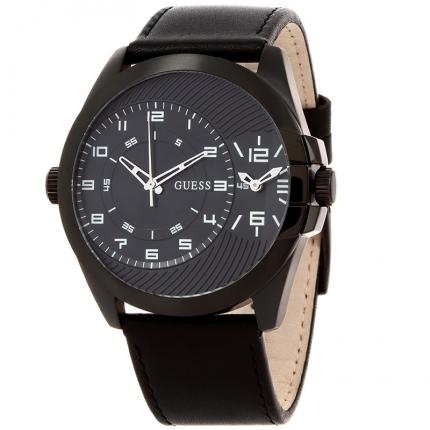 Montre Homme Guess W0505G5