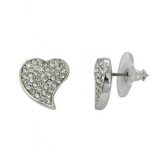 Boucles d'oreille Guess Love UBE71529