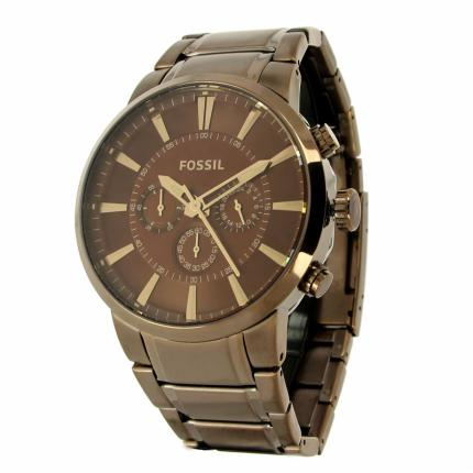 Montre Homme Fossil FS4357