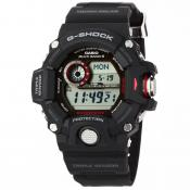 Casio - G-SHOCK Rangeman GW-9400-1ER-MIM Triple Sensor - Montre casio g shock