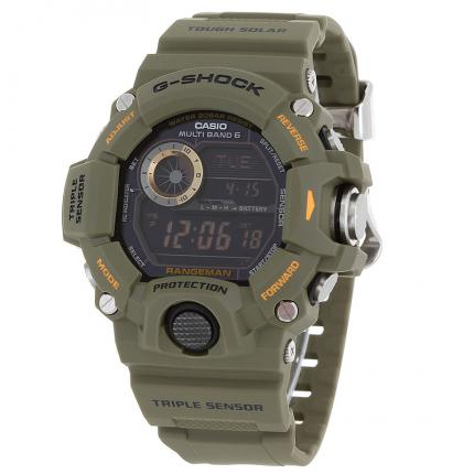 Montre Homme Casio G-Shock Master of G GW-9400-3ER