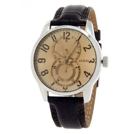 Montre Homme Guess W95127G2