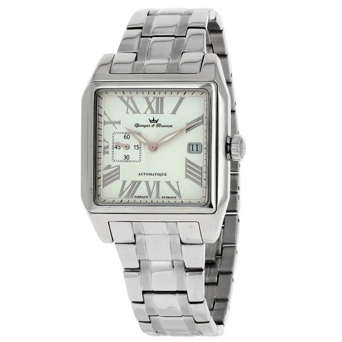 7d3061d400ccf6 Montre Yonger   Bresson Automatique Montfort automatique YBH 8336 ...