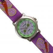 Trendy Junior - KL 28 pour enfants - Montre trendy junior enfant