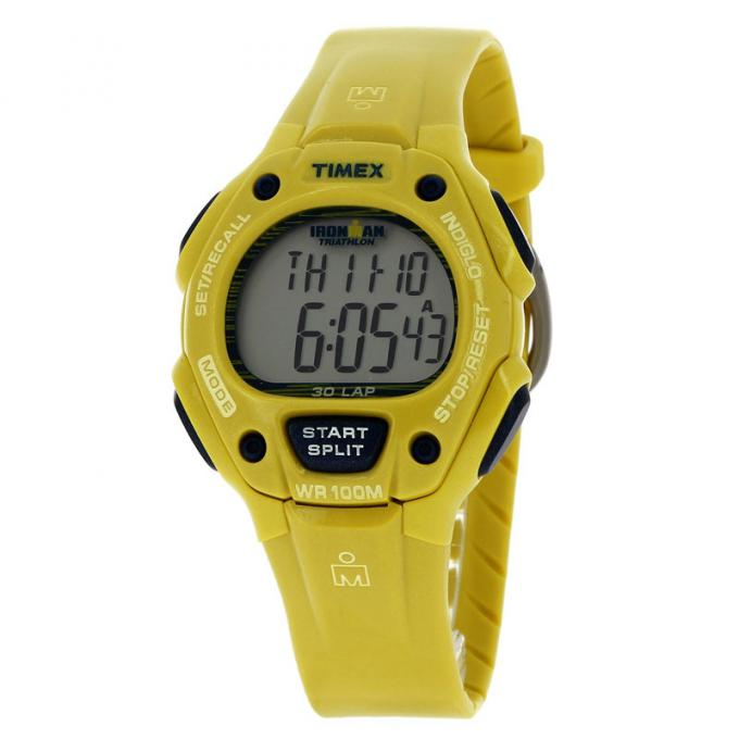 montre timex t5k684 ironman core 30 lap glimmer sur mode in motion. Black Bedroom Furniture Sets. Home Design Ideas