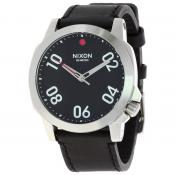 Nixon - The Ranger 45 Leather A466-008 - Montres nixon