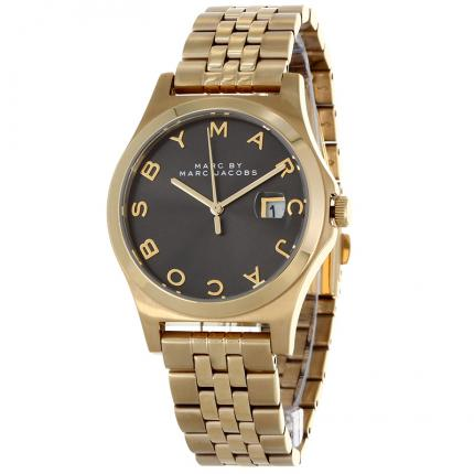 Montre MARC BY MARC JACOBS Henry Slim MBM3349