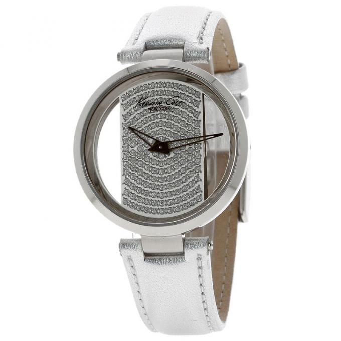 Promo : Montre KENNETH COLE Transparency IKC2894