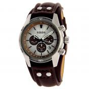 Fossil - Mens Dress CH2565 Coachman - Montres fossil