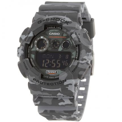 Montre Mixte Casio G-Shock GD-120CM-8ER