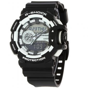 G-SHOCK Rotary Switch GA-400-1AER