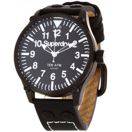 Montre Homme Superdry SYG151W