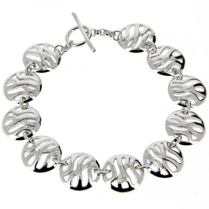 Bracelet Femme Hot Diamonds DL117