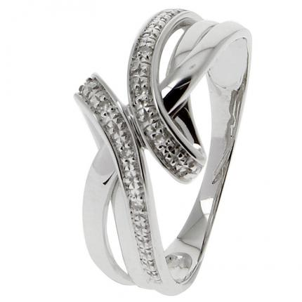 Bague Femme Or 9 Carats 09ZF26GB-54