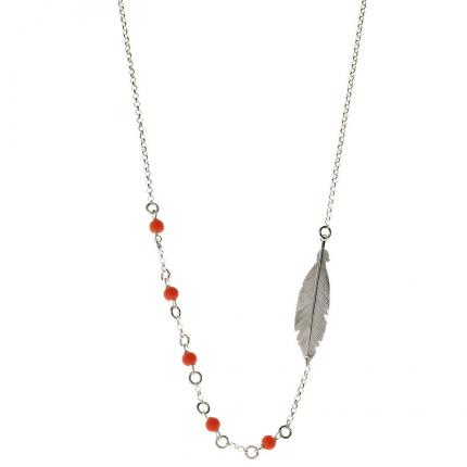 Collier Plume C9644 CANYON