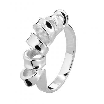 Canyon - Bague Spirale R4095 - Bijoux canyon