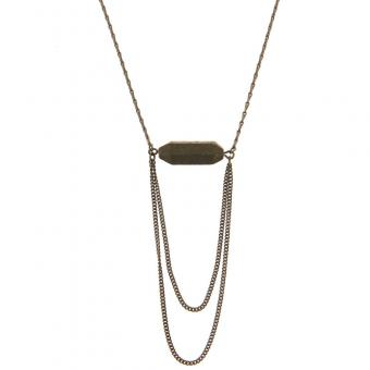 Collier Dusty gems 141413101