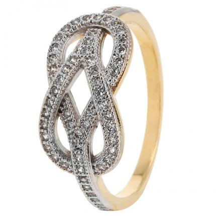 Bague Femme Sortileges TH-965630-54
