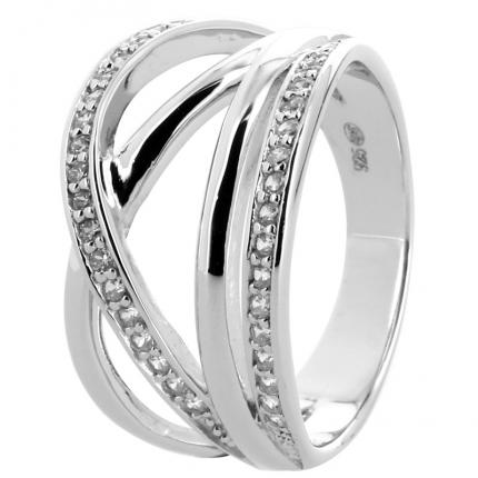 Bague Femme 925 Milliemes De Folie TH-065292-58