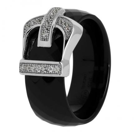 Bague Femme 925 Milliemes De Folie TH-066331N-50
