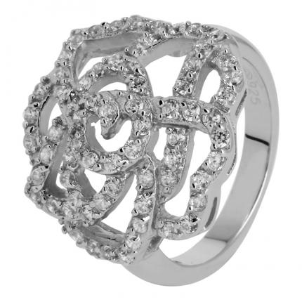 Bague Femme 925 Milliemes De Folie TH-066348-56