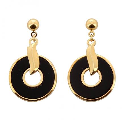Boucles d'oreilles Femme Sortileges TH-914659
