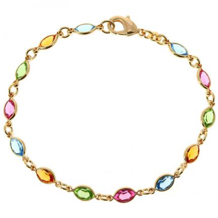 Bracelet Femme Passeport Pour L'Or TH-97245