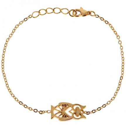 Bracelet Femme Passeport Pour L'Or TH-924525