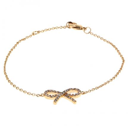 Bracelet Femme Passeport Pour L'Or TH-926065