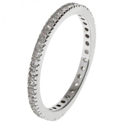 Bague Femme 925 Milliemes De Folie TH-066737W-52