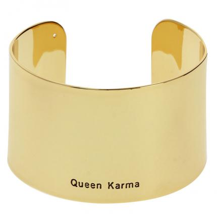Manchette Karma BANGLE UP