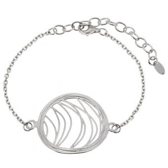 Canyon - Bracelet Rond filigrane B4597 - Bijoux canyon