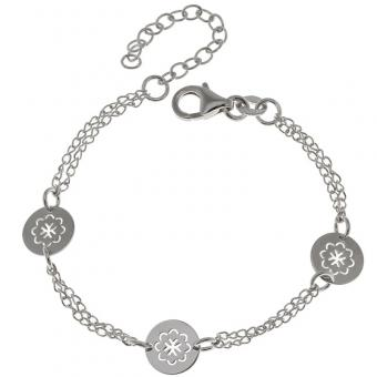 Canyon - Bracelet Dentelle B4757 - Bijoux canyon