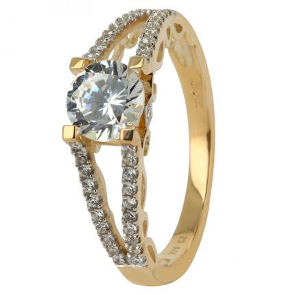 Bague Ornamenta OR 9 CARATS