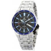 Casio - Edifice-Classic EFR-106D-1A2VUEF - Montres homme chics