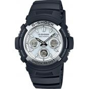 Casio - G-Shock G-Classic AWG-M100S-7AER - Montre silicone homme
