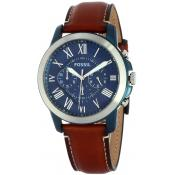 Fossil - Grant FS5151 - Montre fossil homme