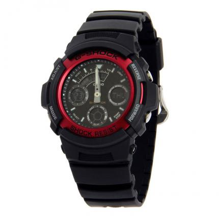Montre Homme Casio G-Shock AW-591-4AER