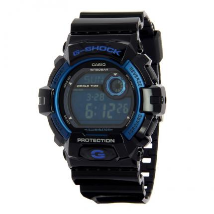 Montre Homme Casio G-Shock G-8900A-1ER